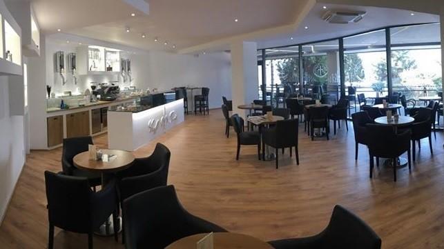Caffè Trieste  Košice - Trieda SNP