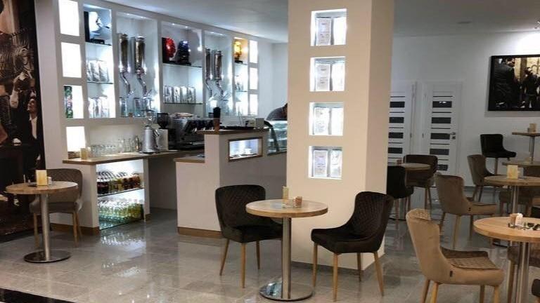 Caffe Trieste Košice -  Central