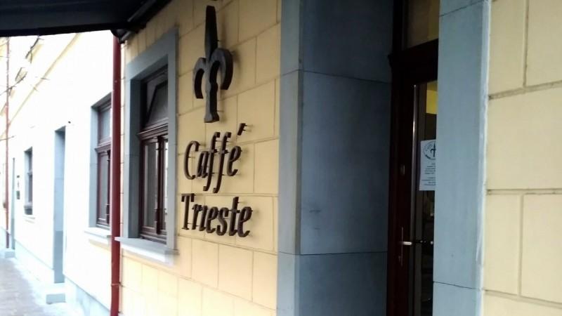 Caffé Trieste Prešov